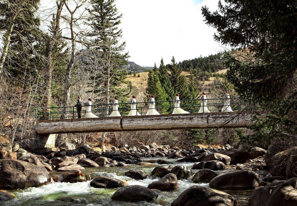 weddings rock creek resort