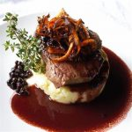 photo of best elk tenderloin in america